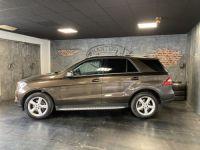 Mercedes Classe ML ML 350 BLUETEC SPORT 7G TRONIC+ - <small></small> 31.990 € <small>TTC</small> - #4