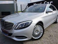 Mercedes Classe S 350 d - Full Options - Toit pano - Burmester - EURO 6 - <small></small> 44.950 € <small>TTC</small> - #1