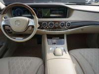Mercedes Classe S 350 d - Full Options - Toit pano - Burmester - EURO 6 - <small></small> 44.950 € <small>TTC</small> - #7
