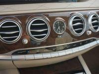 Mercedes Classe S 350 d - Full Options - Toit pano - Burmester - EURO 6 - <small></small> 44.950 € <small>TTC</small> - #12