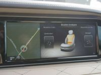 Mercedes Classe S 350 d - Full Options - Toit pano - Burmester - EURO 6 - <small></small> 44.950 € <small>TTC</small> - #17