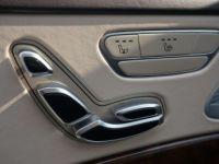 Mercedes Classe S 350 d - Full Options - Toit pano - Burmester - EURO 6 - <small></small> 44.950 € <small>TTC</small> - #22