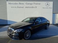 Mercedes Classe S 400 d 340ch Fascination 4Matic 9G-Tronic Euro6d-T - <small></small> 77.900 € <small>TTC</small> - #1