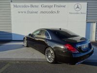 Mercedes Classe S 400 d 340ch Fascination 4Matic 9G-Tronic Euro6d-T - <small></small> 77.900 € <small>TTC</small> - #5