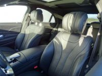 Mercedes Classe S 400 d 340ch Fascination 4Matic 9G-Tronic Euro6d-T - <small></small> 77.900 € <small>TTC</small> - #8