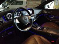 Mercedes Classe S 400H 333 CV EXECUTIVE BVA - <small></small> 49.950 € <small>TTC</small> - #5