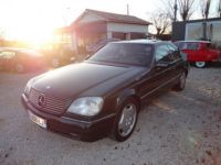 Mercedes Classe S COUPE/CL 500 CL - <small></small> 10.500 € <small>TTC</small> - #4