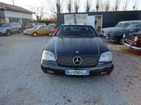 Mercedes Classe S COUPE/CL 500 CL - <small></small> 10.500 € <small>TTC</small> - #5