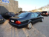 Mercedes Classe S COUPE/CL 500 CL - <small></small> 10.500 € <small>TTC</small> - #6