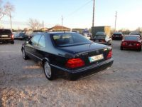 Mercedes Classe S COUPE/CL 500 CL - <small></small> 10.500 € <small>TTC</small> - #8