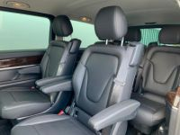 Mercedes Classe V 250 d Long Executive 7G-Tronic Plus - <small></small> 58.900 € <small>TTC</small> - #3