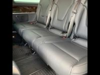 Mercedes Classe V 250 d Long Executive 7G-Tronic Plus - <small></small> 58.900 € <small>TTC</small> - #14