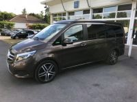 Mercedes Classe V V250d Edition Marco Polo BVA 7G-TRONIC PLUS Occasion