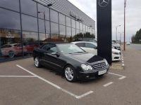 Mercedes CLK 320 CDI Avantgarde 7GTro Occasion