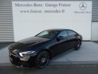 Mercedes CLS 400 d 340ch AMG Line+ 4Matic 9G-Tronic - <small></small> 59.900 € <small>TTC</small> - #1