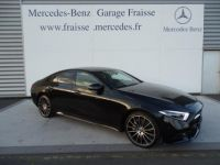 Mercedes CLS 400 d 340ch AMG Line+ 4Matic 9G-Tronic - <small></small> 59.900 € <small>TTC</small> - #2