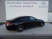 Mercedes CLS 400 d 340ch AMG Line+ 4Matic 9G-Tronic - <small></small> 59.900 € <small>TTC</small> - #4