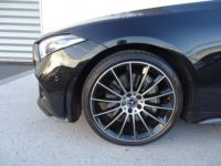 Mercedes CLS 400 d 340ch AMG Line+ 4Matic 9G-Tronic - <small></small> 59.900 € <small>TTC</small> - #18