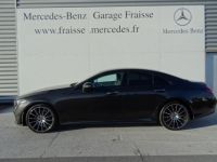 Mercedes CLS 400 d 340ch AMG Line+ 4Matic 9G-Tronic Euro6d-T - <small></small> 70.900 € <small>TTC</small> - #3