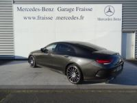 Mercedes CLS 400 d 340ch AMG Line+ 4Matic 9G-Tronic Euro6d-T - <small></small> 70.900 € <small>TTC</small> - #4