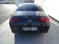 Mercedes CLS 400 d 340ch AMG Line+ 4Matic 9G-Tronic Euro6d-T - <small></small> 70.900 € <small>TTC</small> - #17