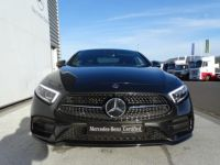 Mercedes CLS 400 d 340ch AMG Line+ 4Matic 9G-Tronic Euro6d-T - <small></small> 70.900 € <small>TTC</small> - #19