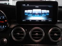 Mercedes GLC 220 d 170ch Fascination 4Matic 9G-Tronic - <small></small> 39.500 € <small>TTC</small> - #10