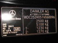 Mercedes GLC 220 d 170ch Fascination 4Matic 9G-Tronic - <small></small> 39.500 € <small>TTC</small> - #16