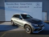 Mercedes GLC 250 d 204ch Fascination 4Matic 9G-Tronic Euro6c - <small></small> 44.000 € <small>TTC</small> - #2