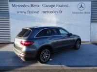 Mercedes GLC 250 d 204ch Fascination 4Matic 9G-Tronic Euro6c - <small></small> 44.000 € <small>TTC</small> - #4