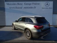 Mercedes GLC 250 d 204ch Fascination 4Matic 9G-Tronic Euro6c - <small></small> 44.000 € <small>TTC</small> - #5