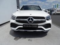 Mercedes GLC 300 de 194+122ch AMG Line 4Matic 9G-Tronic - <small></small> 61.900 € <small>TTC</small> - #6