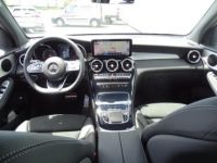 Mercedes GLC 300 de 194+122ch AMG Line 4Matic 9G-Tronic - <small></small> 61.900 € <small>TTC</small> - #9