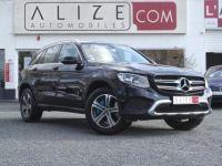 Mercedes GLC CLASSE 350 E 320H 210 EXECUTIVE 4MATIC 7G-TRONIC BVA - <small></small> 35.800 € <small>TTC</small> - #1