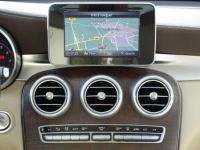 Mercedes GLC CLASSE 350 E 320H 210 EXECUTIVE 4MATIC 7G-TRONIC BVA - <small></small> 35.800 € <small>TTC</small> - #8