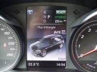Mercedes GLC CLASSE 350 E 320H 210 EXECUTIVE 4MATIC 7G-TRONIC BVA - <small></small> 35.800 € <small>TTC</small> - #13
