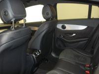 Mercedes GLC Coupé 220 d 170ch Sportline 4Matic 9G-Tronic Euro6c - <small></small> 49.900 € <small>TTC</small> - #4
