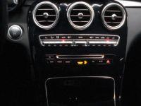 Mercedes GLC Coupé 220 d 170ch Sportline 4Matic 9G-Tronic Euro6c - <small></small> 49.900 € <small>TTC</small> - #11