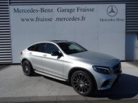 Mercedes GLC Coupé 250 d 204ch Fascination 4Matic 9G-Tronic Euro6c - <small></small> 49.500 € <small>TTC</small> - #2