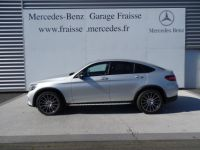 Mercedes GLC Coupé 250 d 204ch Fascination 4Matic 9G-Tronic Euro6c - <small></small> 49.500 € <small>TTC</small> - #3