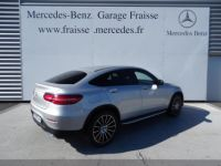 Mercedes GLC Coupé 250 d 204ch Fascination 4Matic 9G-Tronic Euro6c - <small></small> 49.500 € <small>TTC</small> - #4