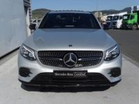 Mercedes GLC Coupé 250 d 204ch Fascination 4Matic 9G-Tronic Euro6c - <small></small> 49.500 € <small>TTC</small> - #6