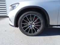 Mercedes GLC Coupé 250 d 204ch Fascination 4Matic 9G-Tronic Euro6c - <small></small> 49.500 € <small>TTC</small> - #7