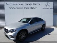 Mercedes GLC Coupé 250 d 204ch Fascination 4Matic 9G-Tronic Euro6c - <small></small> 49.500 € <small>TTC</small> - #1
