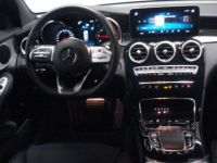 Mercedes GLC Coupé 300 d 245ch AMG Line 4Matic 9G-Tronic - <small></small> 59.900 € <small>TTC</small> - #5