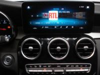 Mercedes GLC Coupé 300 d 245ch AMG Line 4Matic 9G-Tronic - <small></small> 59.900 € <small>TTC</small> - #10