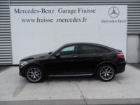 Mercedes GLC Coupé 300 d 245ch AMG Line 4Matic 9G-Tronic - <small></small> 84.900 € <small>TTC</small> - #3