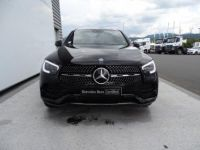 Mercedes GLC Coupé 300 d 245ch AMG Line 4Matic 9G-Tronic - <small></small> 84.900 € <small>TTC</small> - #6