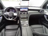 Mercedes GLC Coupé 300 d 245ch AMG Line 4Matic 9G-Tronic - <small></small> 84.900 € <small>TTC</small> - #8