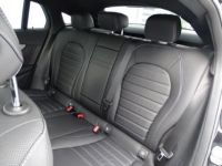 Mercedes GLC Coupé 300 d 245ch AMG Line 4Matic 9G-Tronic - <small></small> 84.900 € <small>TTC</small> - #10